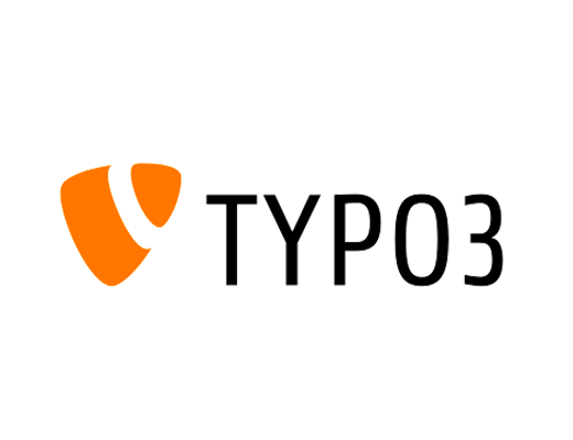 Typo3 CMS Content Management System
